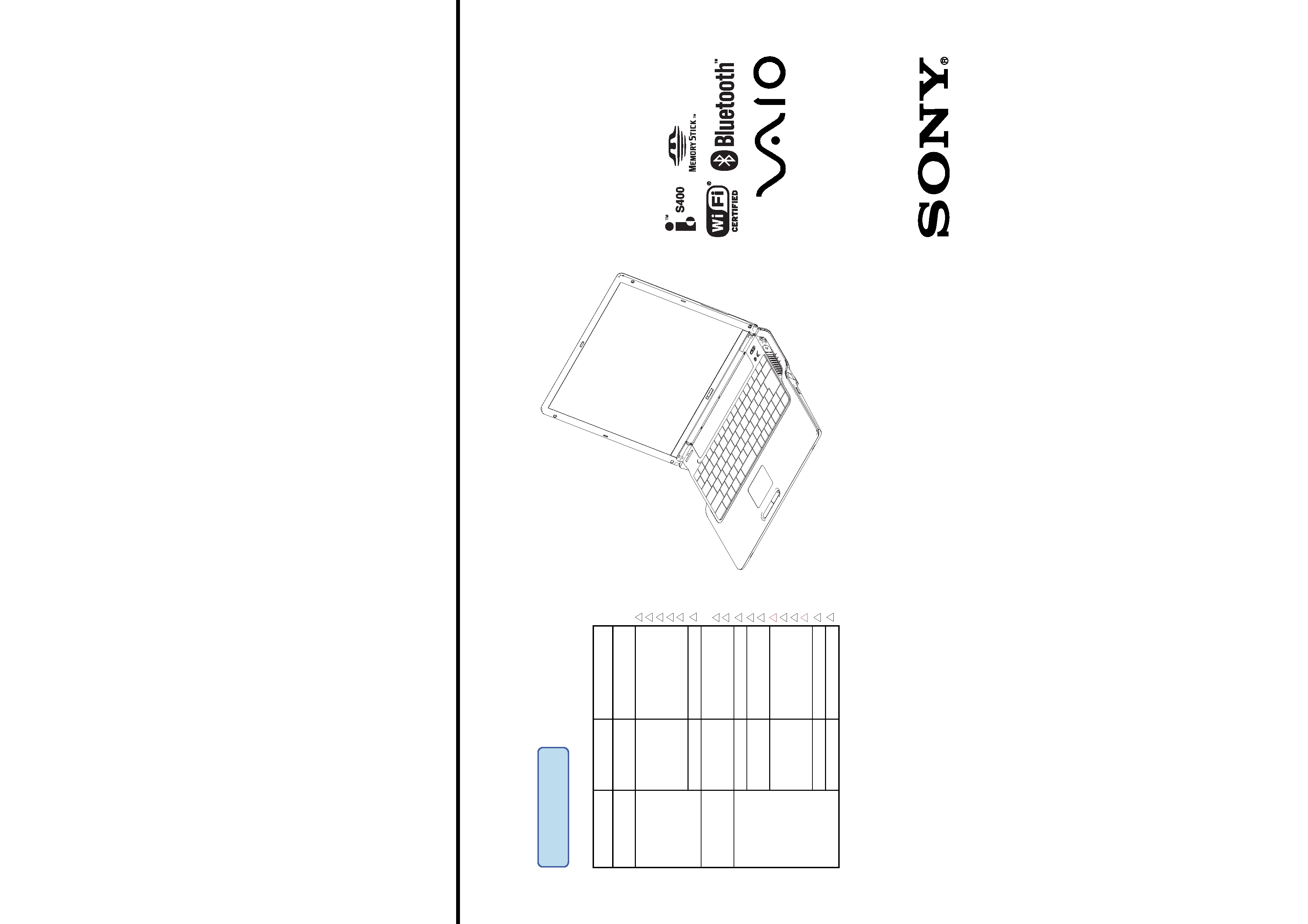 Sony Vaio Parts Diagram Pcgz1wa Service Manual Immediate Download Background Image