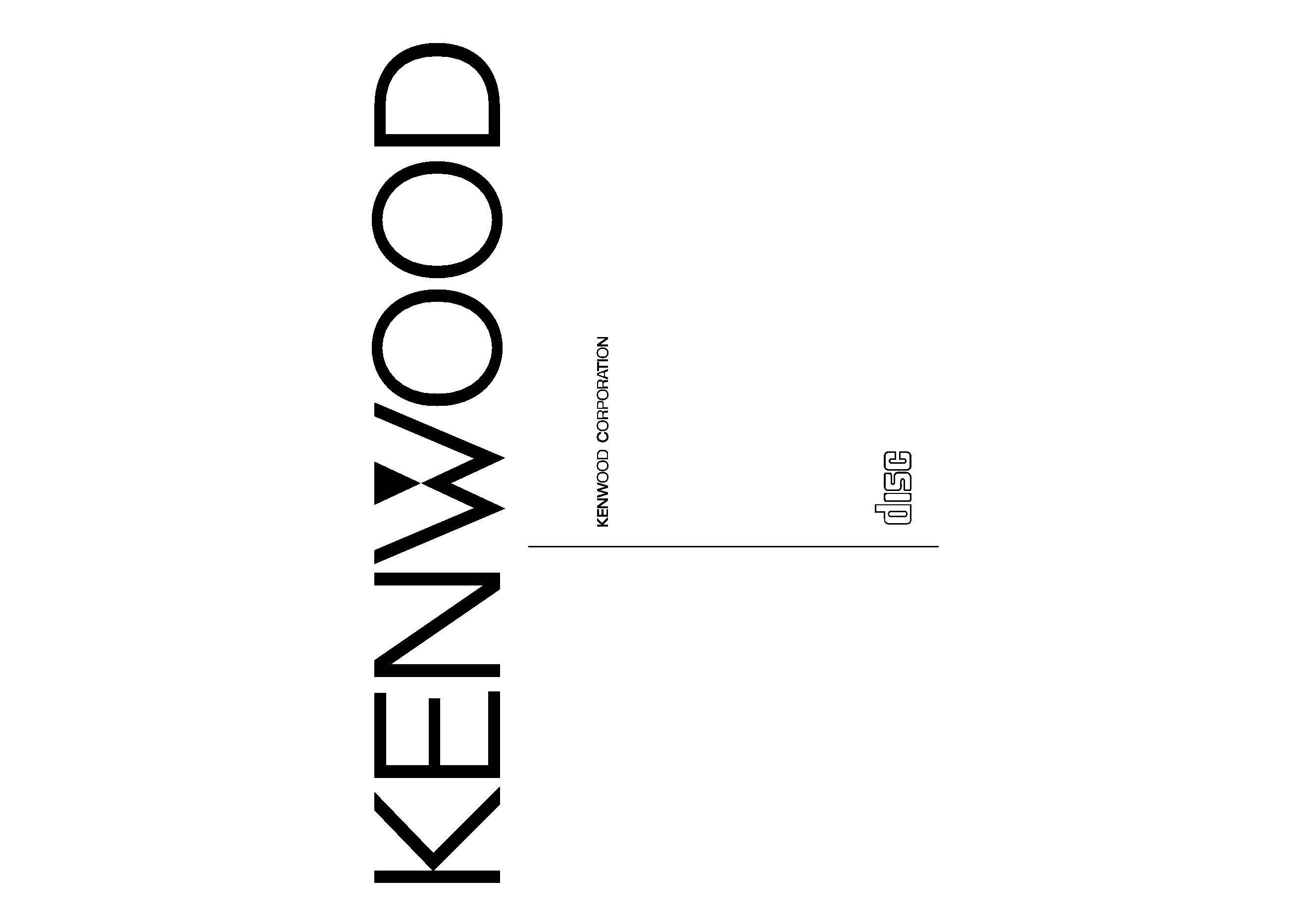 Kenwood Kdc 7070r Owners Manual Immediate Download Wiring Diagram Background Image Ps9070r