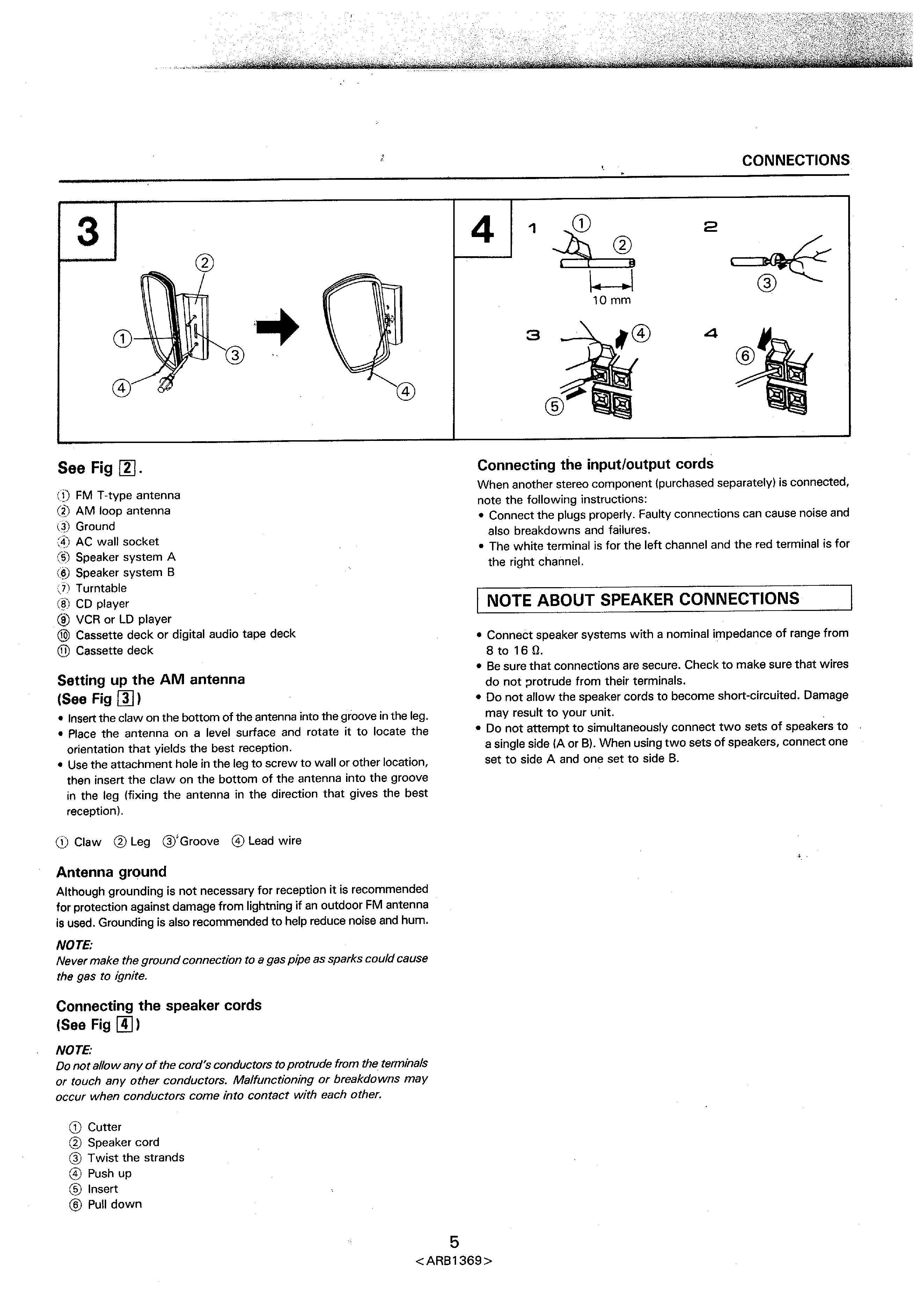 Pioneer Sx Manual Guide