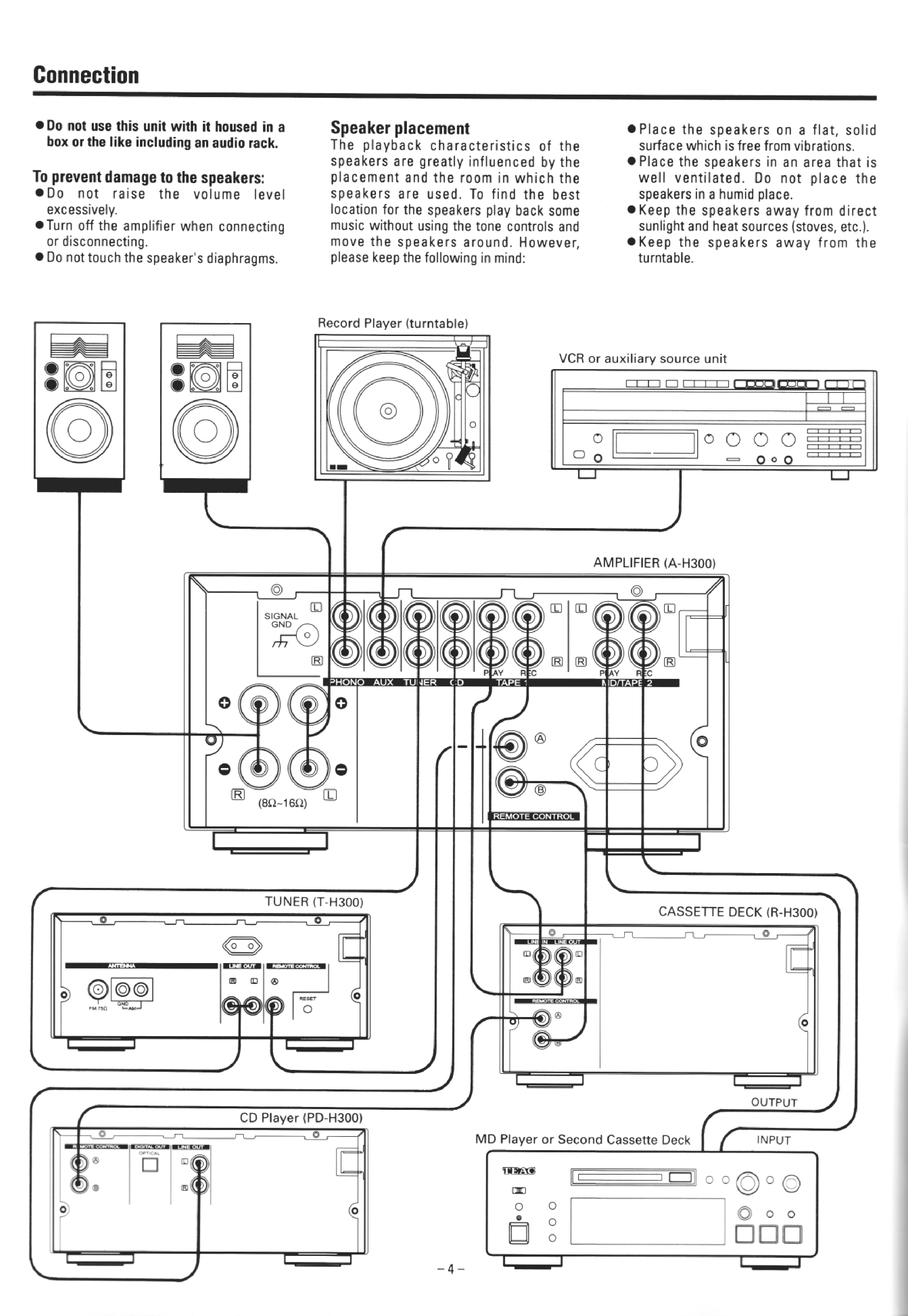 Hayward h300 Owners Manual on