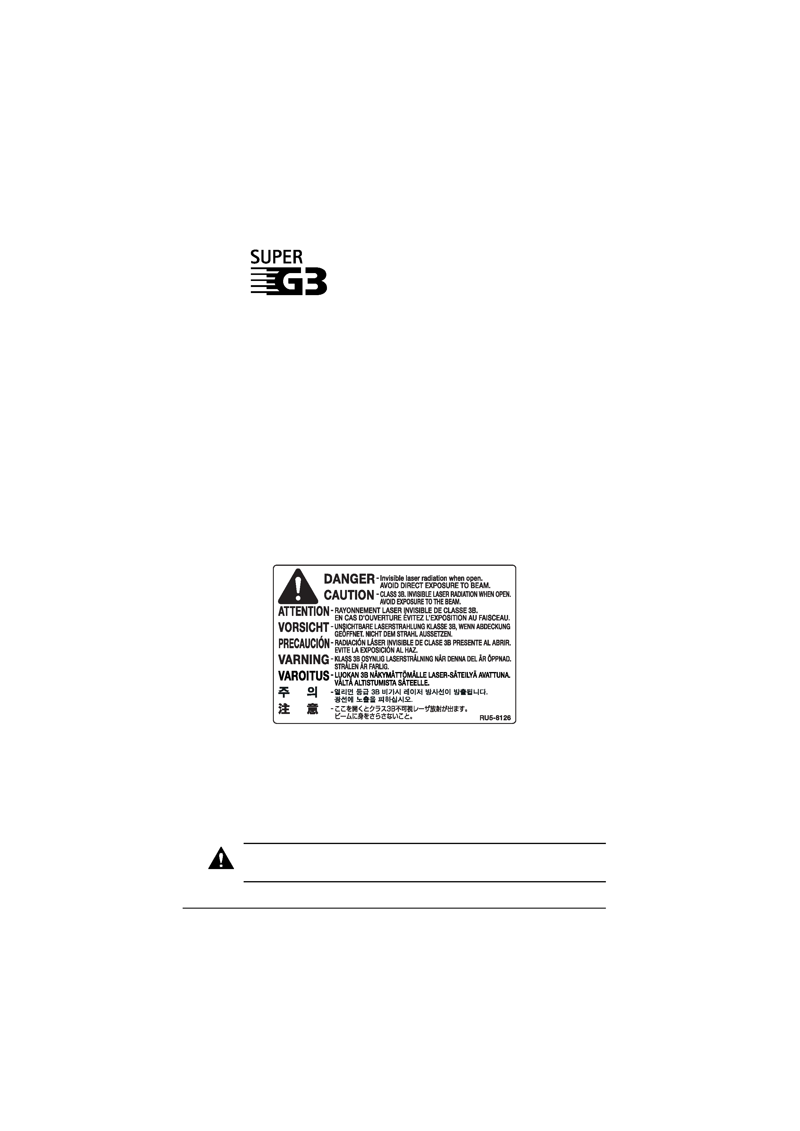 Canon H12250 Fax Machine User Manual - Drivers From Pine River