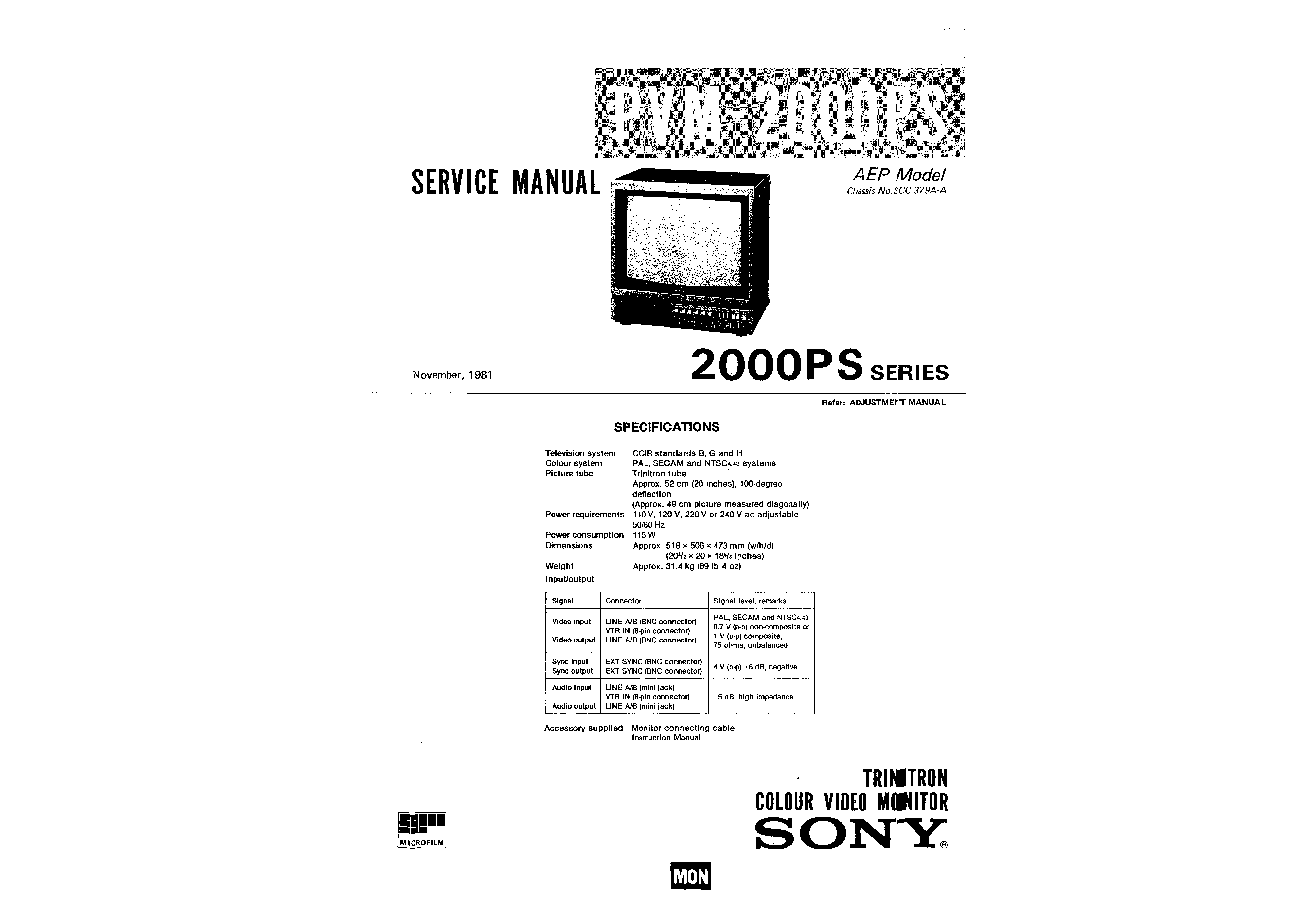 Sony Pvm 9041qm Manual Auto Electrical Wiring Diagram Craftsman Tractor 917273220 2000ps